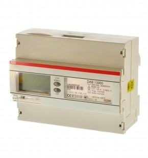 ABB DAB 13000 Messwandlerzähler 2CMA180806R1000