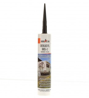(Grundpreis 47,93€/L) Dekalin Dekasyl MS-2 schwarz 290ml  6252012