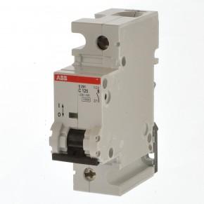 ABB S291 C125 Sicherungsautomat 10KA GHS2912001R0844