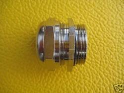 Kabelverschraubung Messing PG48 Klemmbereich 34-44 mm