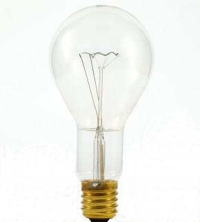 Radium A 500W/230/T/C E40 Glühlampe Glühbirne