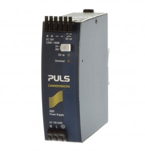 Puls QS5.241 DC Stromversorgung In AC 100-240V / Out DC 24-28V /5A