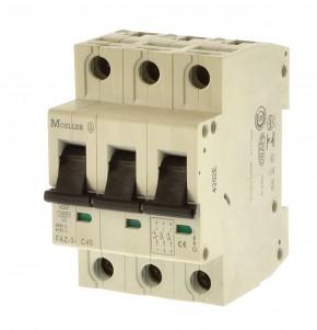 Moeller FAZ-3-C32 Sicherungsautomat C32 10KA