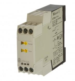 Moeller ETR4-11-A (24...240V AC/DC) Zeitrelais 031882