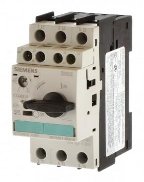 Siemens 3RV1021-0FA15 Leistungsschalter 0,35-0,5A
