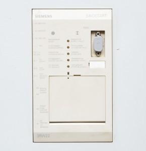 Siemens 3RW2242-0DB16 Sanftstarter Softstarter 450A
