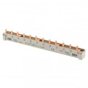 ABB PS3/12 Phasenschiene 10mm² Sammelschiene ablängbar 2CDL230001R1012