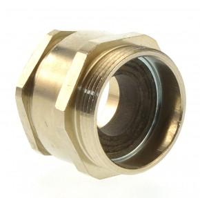 Kabelverschraubung Messing PG29 Konusverschraubung 17-27mm