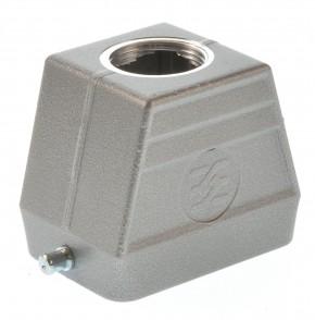 Weidmüller HDC-HB6-TOVL-M25 Tüllengehäuse B6