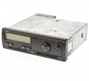 DTCO Digitaler Fahrtenschreiber VDO Tachograph 1381 12V