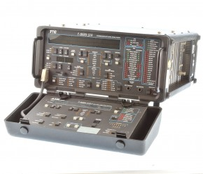 TTC T-Berd 310 Communications Analyzer / gebraucht