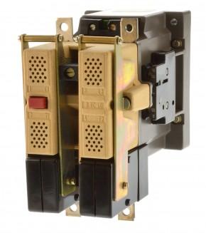 Siemens 3TC48 17-0AZ9 Schütz 2 polig 502352/01