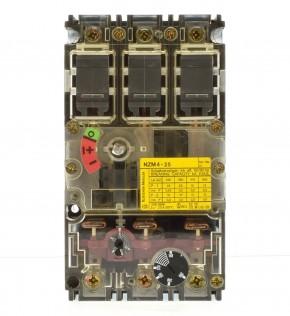 Moeller NZM4-25 Leistungsschalter , neu, ohne Ovp.