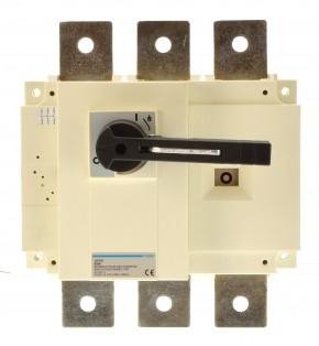 Hager HA358 Lasttrennschalter 630A 3 polig 311358