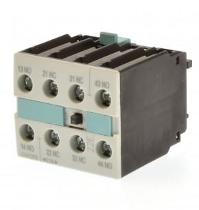 Siemens 3RH1921-1HA13 Hilfsschalter 3Ö+1S