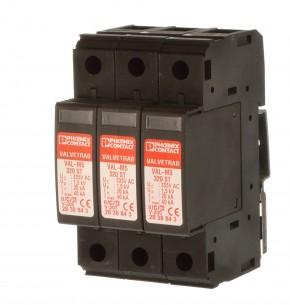 Phoenix Contact VAL-MS 320/3+0 Überspannungsableiter 2859042