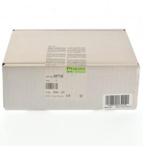 Murr 857726 Netzgerät 2-phasig MCS10-400/24