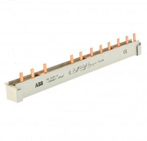 ABB PS3/12FI H Phasenschiene für Fi mitHK 3 phasig 2CDL230003R1012