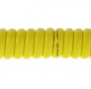 Lapp Spirex 540P 7g1 350 mm Ölflex Spiralkabel 73220139