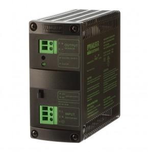 Murr 85083 Schaltnetzteil 1-phasig IN: 185-265VAC OUT: 24-28V/5ADC