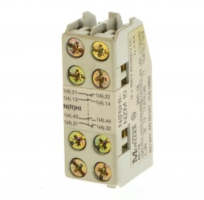 Moeller N(R)HI-NZM 10 Hilfsschalter