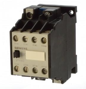 Siemens 3TH40 22-0AF0 Hilfsschütz 110VAC
