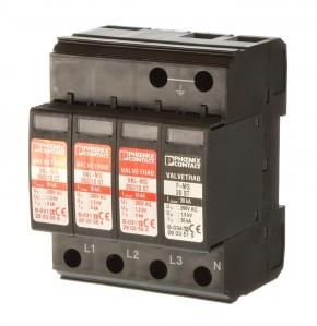 Phoenix Contact VAL-MS 350/10/3+1 Überspannungsschutz 2803593