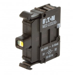 Eaton M22-LED-W 12-30V Led Element weiß 216557
