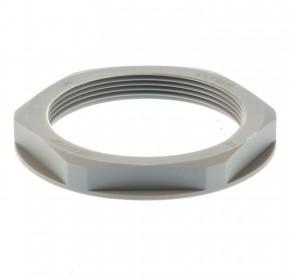 Gegenmutter Polyamid M50 Lapp SKINTOP® GMP-GL M50 x1,5 R7001 SGY Art. 53119060