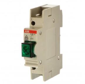 ABB E229 -D Leuchmelder grün GHE2291001R0003