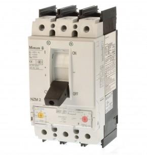 Moeller NZMH2-A200-NA Leistungsschalter 200A 3 polig / einstellbar