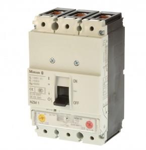 Moeller NZMH1-A32 Leistungsschalter 3p