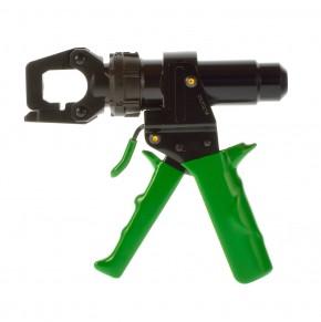 Klauke HK4 Presszange neuwertig Hydraulische Presszange mit Einsätzen