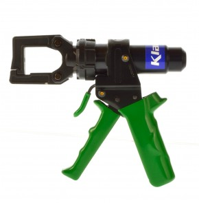 Klauke HK4 Presszange neuwertig Hydraulische Presszange