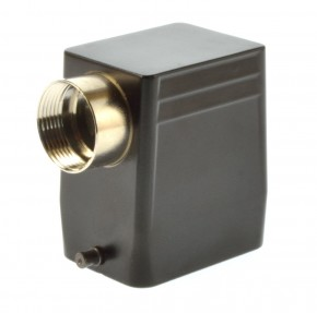 Weidmüller HDC-HBD-K-16-TSVL 1xPG21 Tüllengehäuse schwarz B6