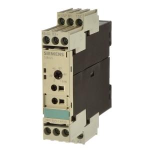 Siemens 3RP1505-1AP30 Zeitrelais 0,05s-100h