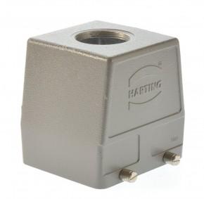 Harting Han 32B-gg-R-M40 Tüllengehäuse B32 19300320448