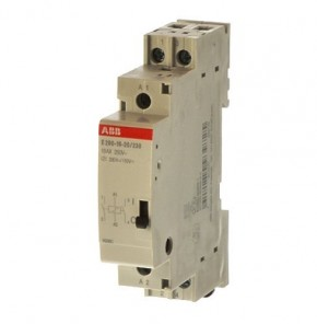 ABB E290-16-20/230 Stromstoßschalter 2TAZ312000R2012