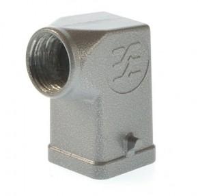 Weidmüller HDC HA3-TWVL-1/11 Tüllengehäuse A3 gewinkelt