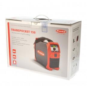 Fronius Transpocket 150 E-Hand Schweißgerät