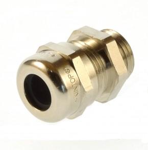 Kabelverschraubung Messing M16 Lapp SKINTOP® MS-M16x1,5