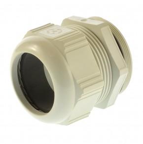 Kabelverschraubung M63 Lapp SKINTOP® ST-M63x1,5 Ral 7035 grau 53111470