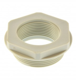 Reduktion Kunststoff Lapp Skindicht KU- M50x1,5 / M40x1,5 Reduzierung 52104486