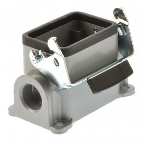 Weidmüller HDC-HB6-SVL-PG16 Sockelgehäuse B6