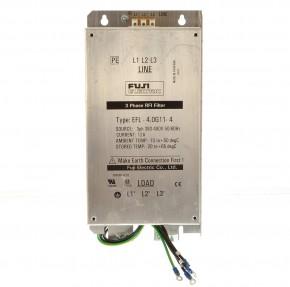 Fuji Electric EFL 4.0G11-4 Netzfilter 380-480V 12A