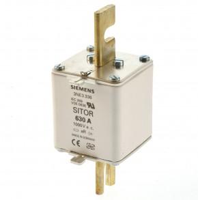 Siemens 3NE3336 Sitor Sicherungseinsatz 630A / 1000V