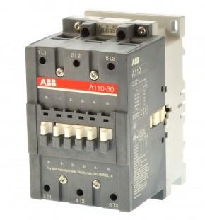 ABB A110-30-11 Schütz 55KW 110A 3 polig 1SFL451001R8811