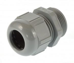 Kabelverschraubung PG16 Lapp SKINTOP® ST PG16 grau 9-14mm