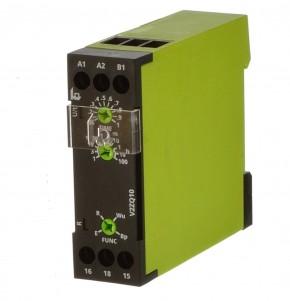 Tele V2ZQ10 Zeitrelais 24-240VAC/DC 0.05s-100 h 1W 125150