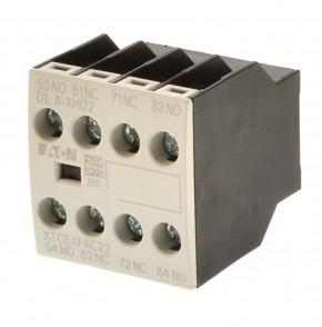Eaton DILA-XHI22 Hilfsschalter 2xÖ+2xS MSAA 276426